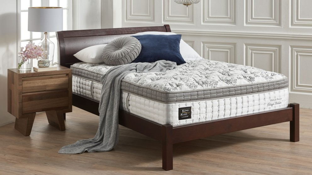 King Koil Platinum Posture Bellagio Medium Mattress