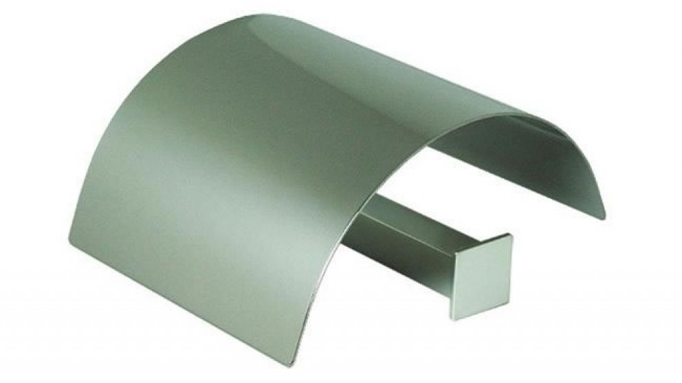 Bellagio Toilet Roll Holder with Cover