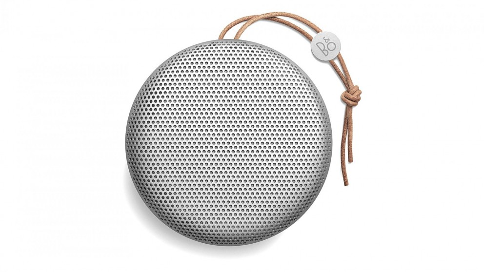 B&O PLAY Beoplay A1 Portable Bluetooth Speaker - Natural
