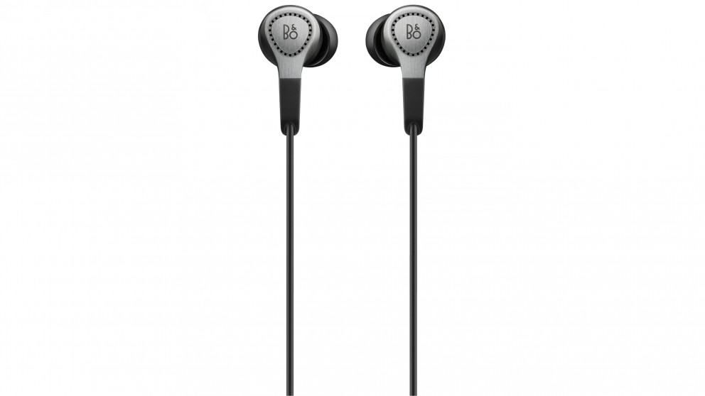 B&O PLAY Beoplay H3 Lightweight In-Ear Headphones - Natural