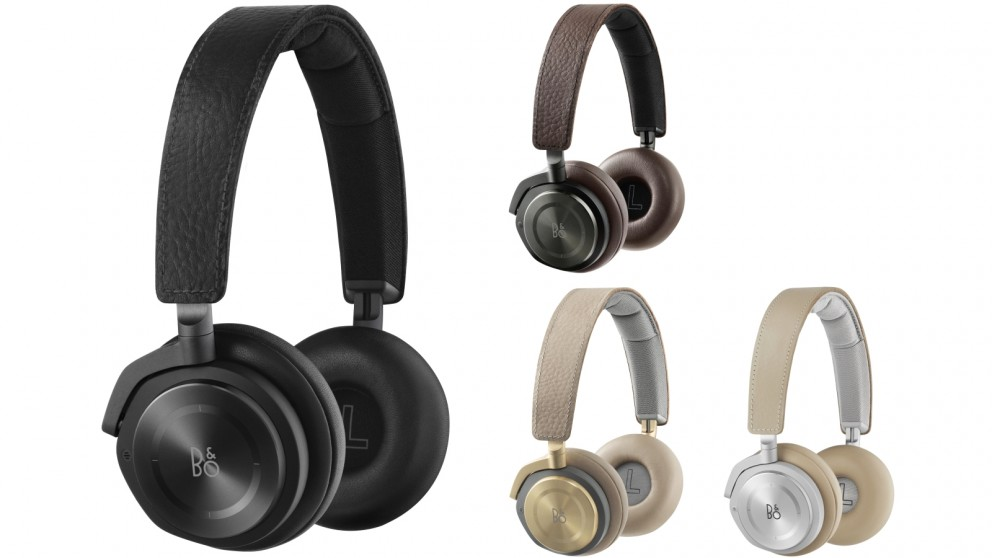 b o play beoplay h8 wireless bluetooth active noise cancelling on ear headphones all. Black Bedroom Furniture Sets. Home Design Ideas