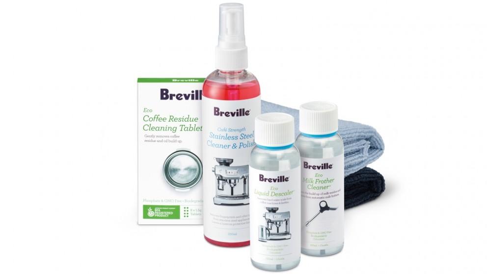 Breville Espresso Detox Pack