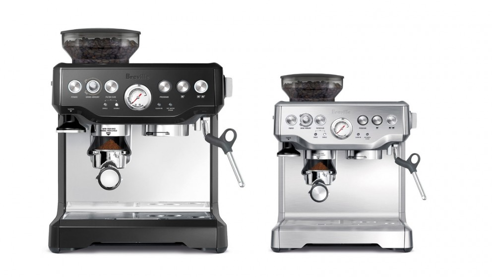 Breville Barista Express Manual Coffee Machine