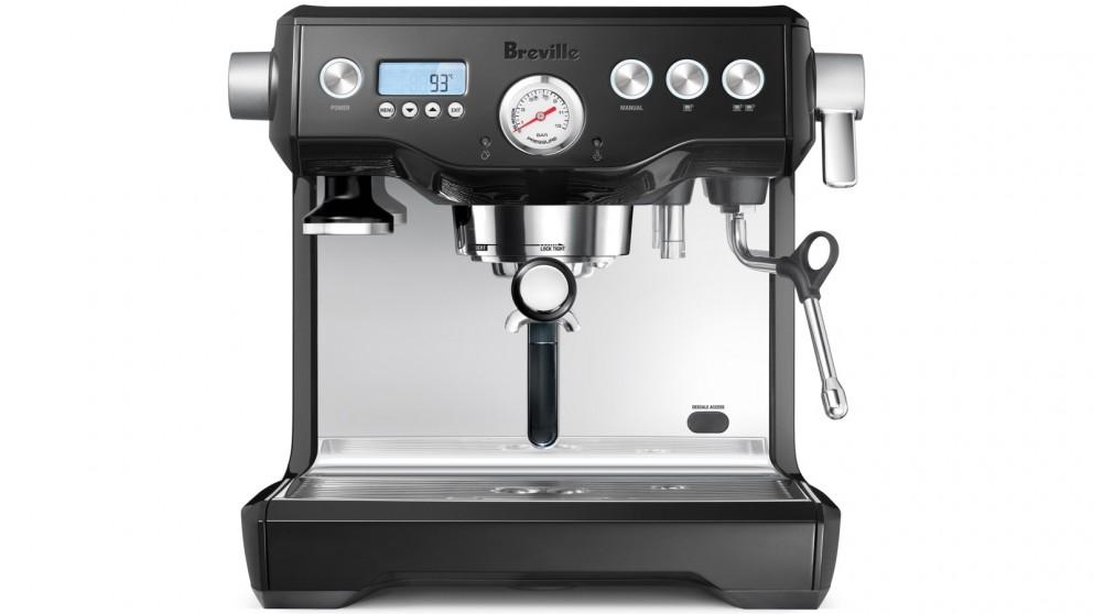 Hot Deals  Breville The Dual Boiler Coffee Machine