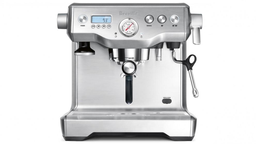 Breville The Dual Boiler Coffee Machine
