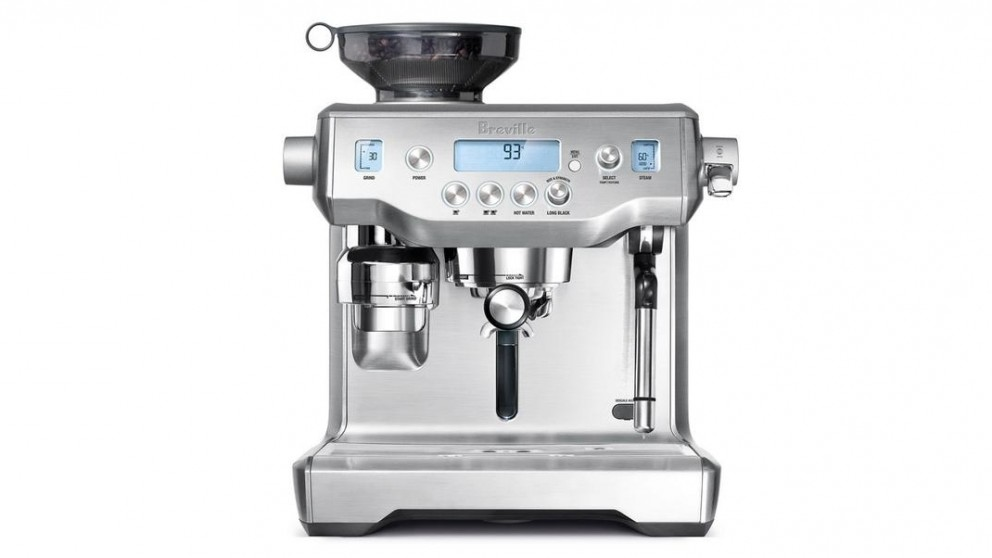 Breville The Oracle Coffee Machine