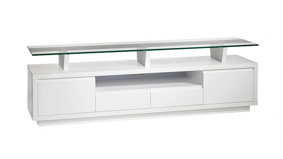 Beta 1800mm Entertainment Unit