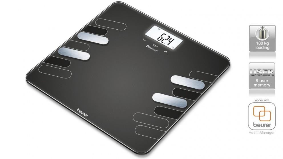 Beurer BF600 Diagnostic Bathroom Scale