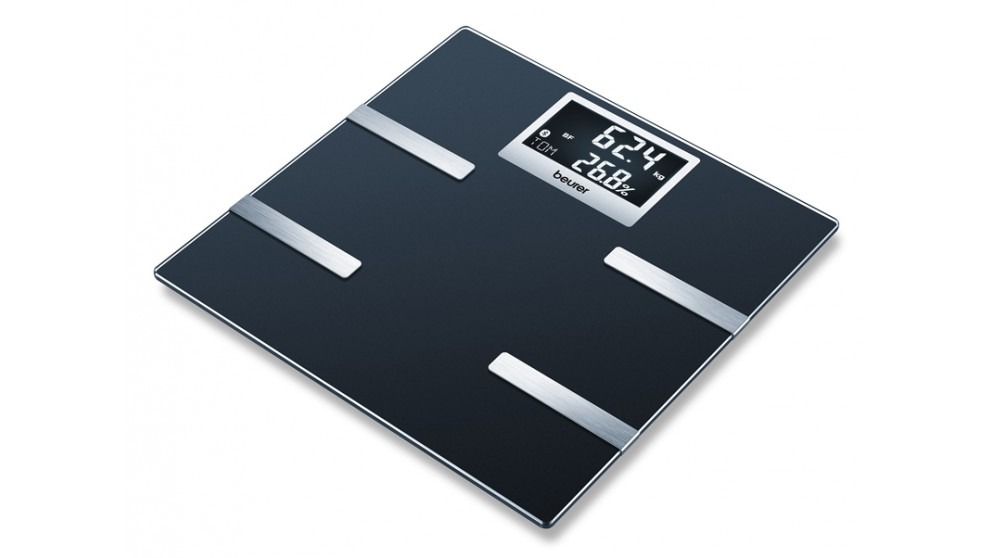 Beurer BF700 Bluetooth Connect Body Fat Scale