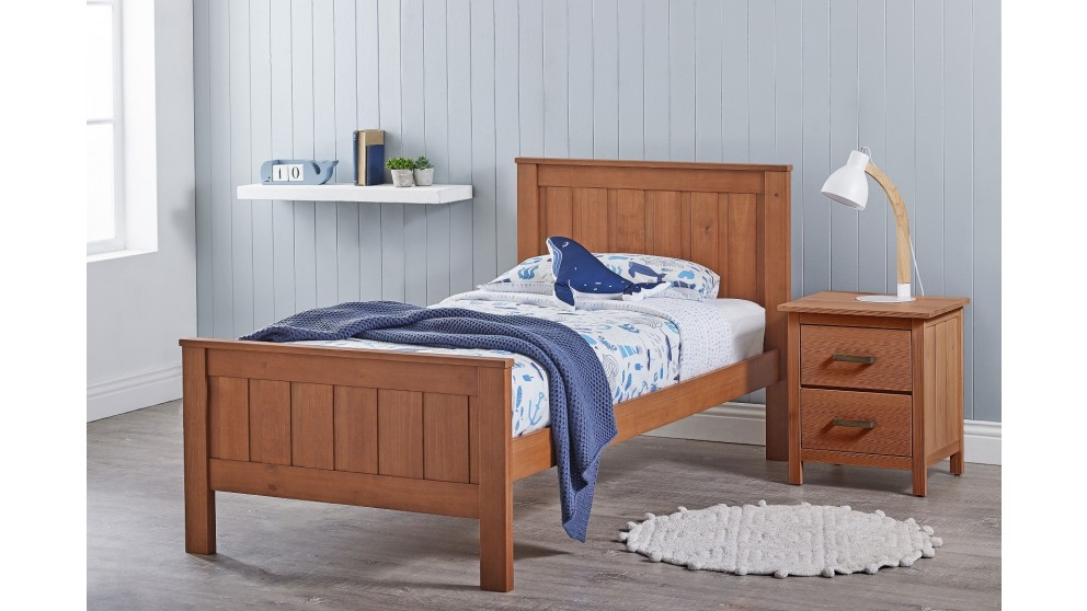 Tyson Double Bed