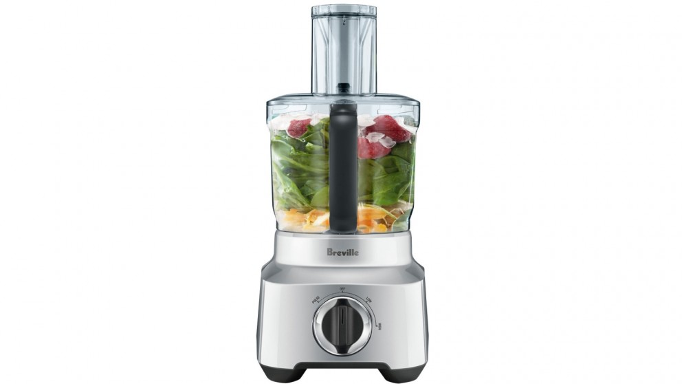 Breville Kitchen Wizz Food Processor Review