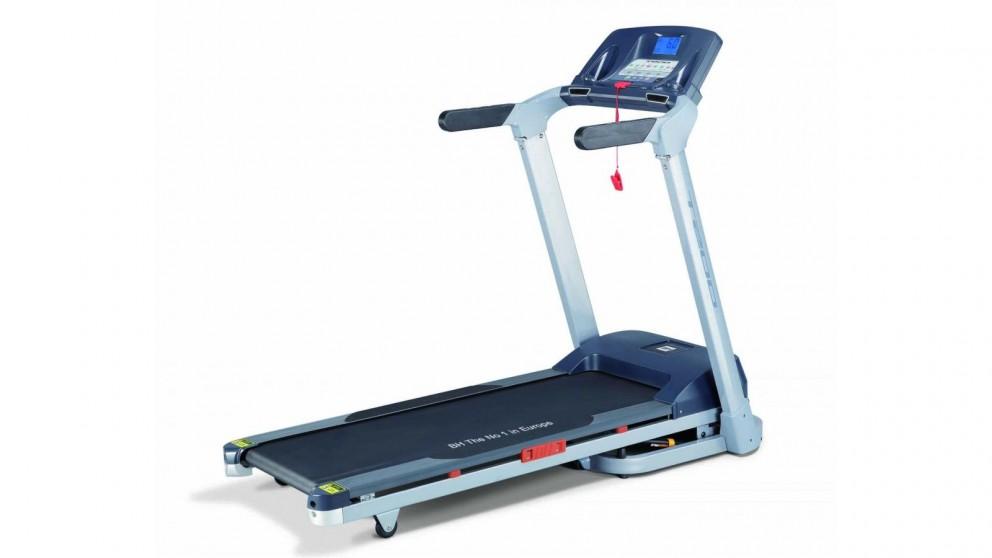 BH Fitness T200 Treadmill
