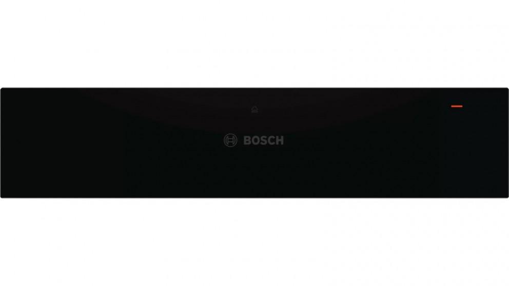 Bosch 140mm AccentLine Warming Drawer