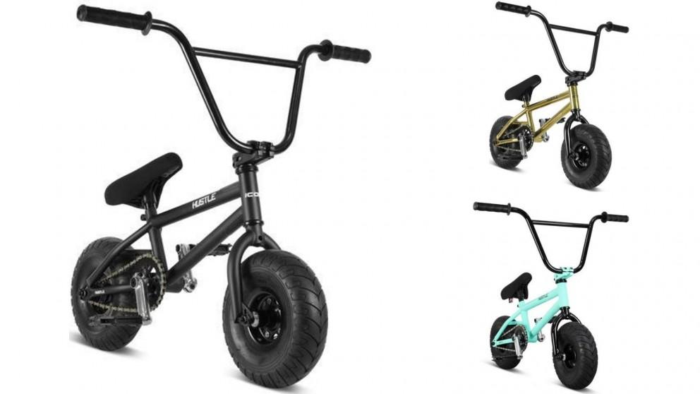 Progear Hustle BMX Stunt Bike