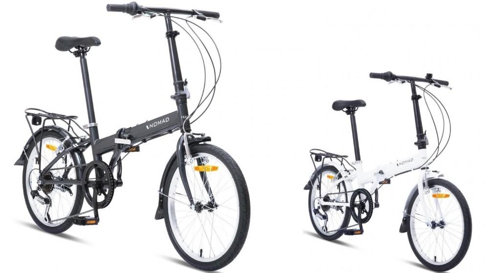 Progear Nomad 20-inch Folding Bike