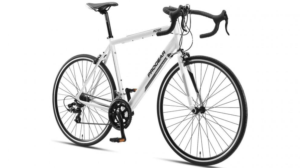 Progear RD120 700c Road Bike - Arctic White