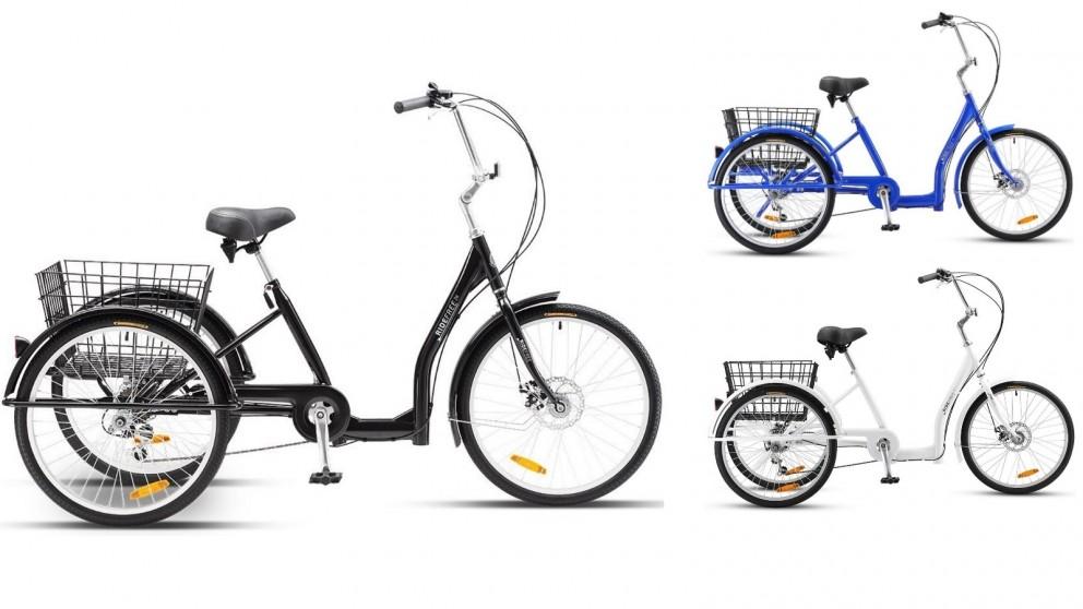"""Progear 24"""" Ride Free Trike"""