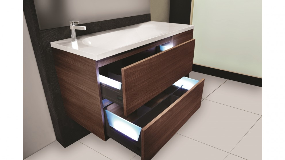 ADP Billabong 1200mm Wall Hung Vanity