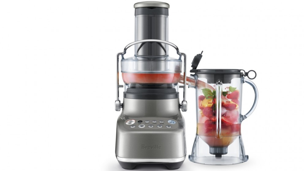 Breville the 3X Bluicer