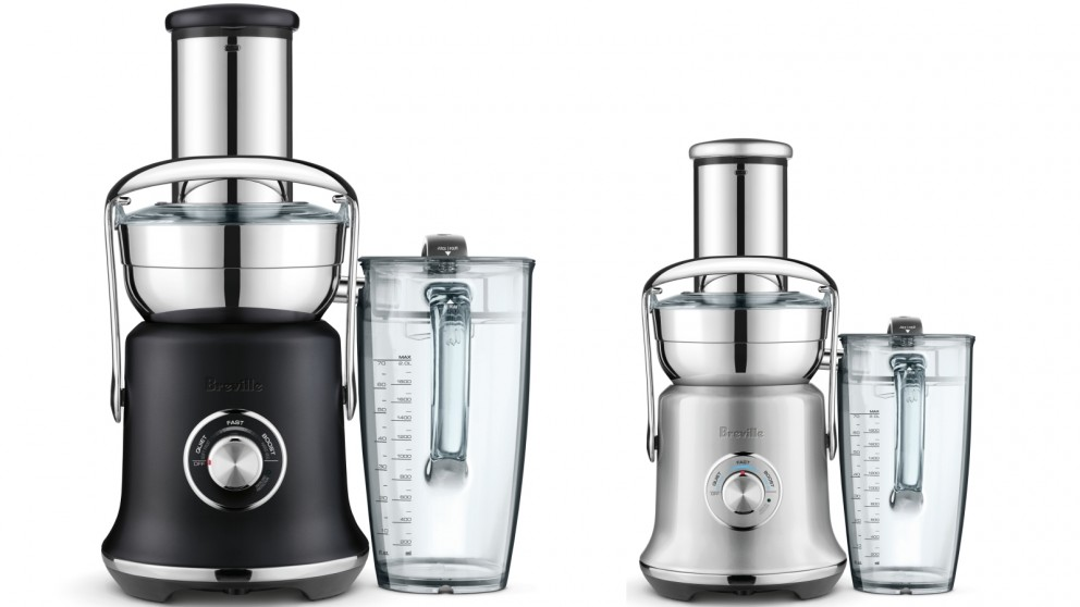 Breville XL Fountain Cold Juicer