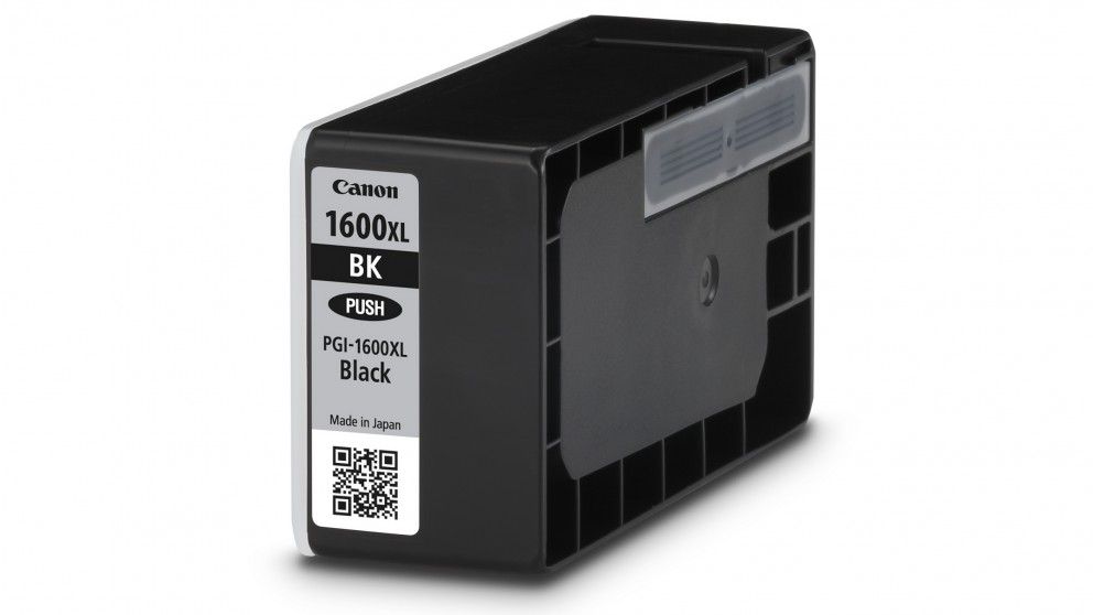Canon PGI-1600XL Black Ink