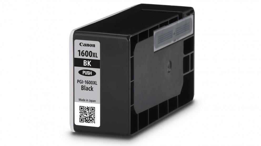 Canon PGI-1600XL Black Ink