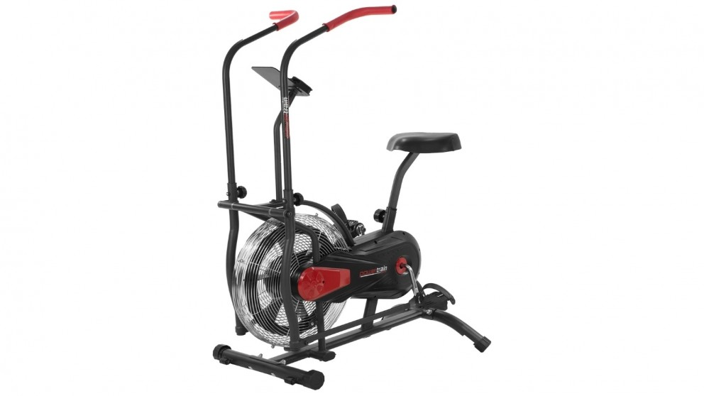 Powertrain Air Resistance Spin Bike