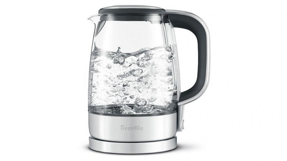 Breville 1.7L the Crystal Clear Kettle