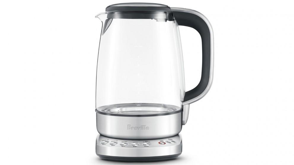 Buy Breville 1 7l The Smart Pure Kettle Harvey Norman Au