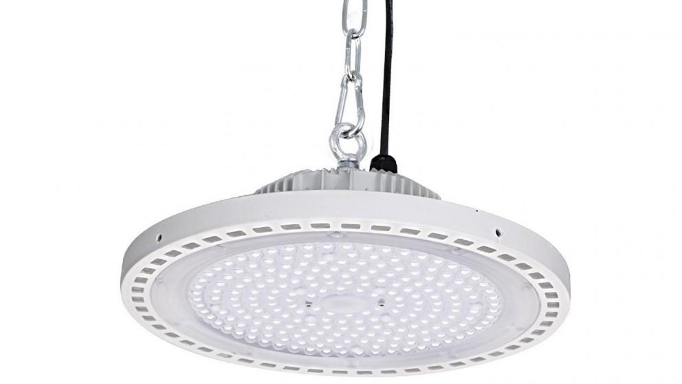 Leier 150W LED High Bay Lights - White