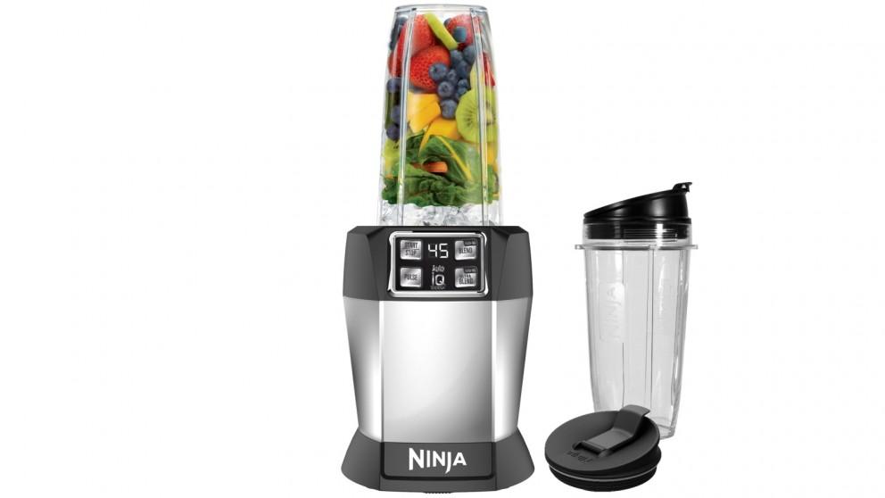 Nutri Ninja Auto-iQ One Touch Blender