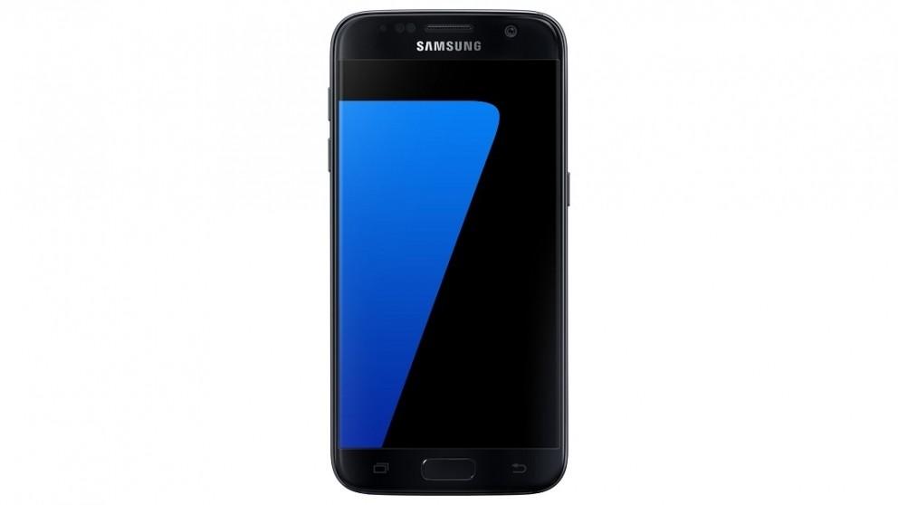 Samsung Galaxy S7 32GB - Black
