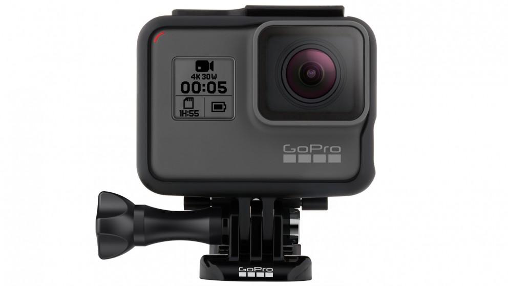 GoPro HERO5 Black Action Video Camera
