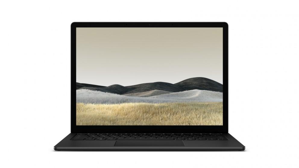 Microsoft Surface Laptop 3 13.5-inch i7/16GB/512GB SSD Laptop - Matte Black