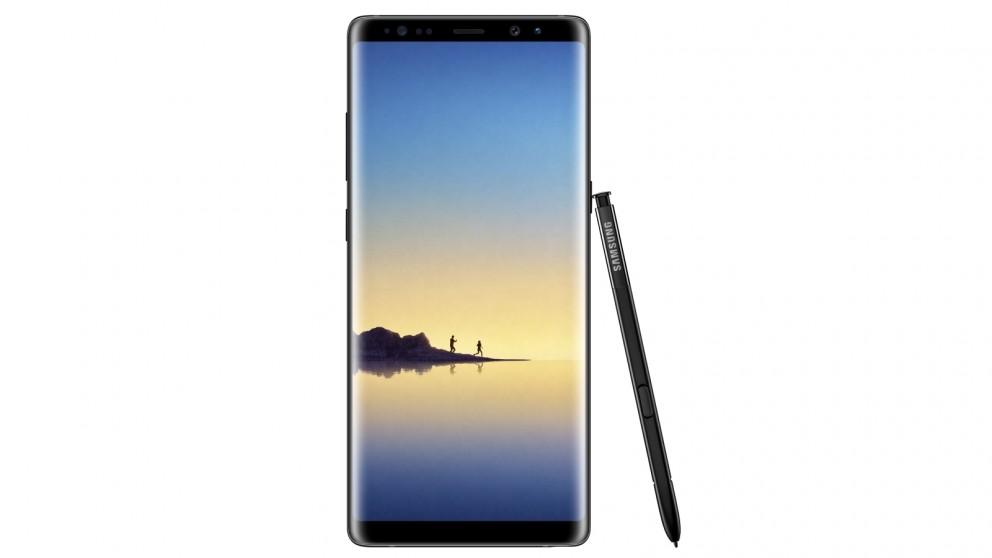 Samsung Galaxy Note8 64GB - Black