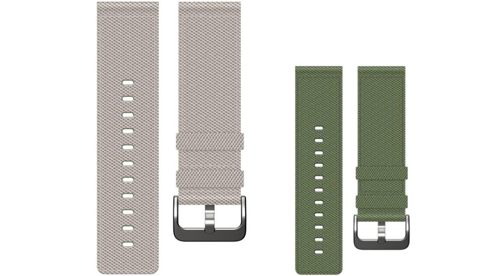 Fitbit Blaze Nylon Wristband