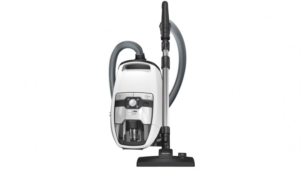 buy miele blizzard cx1 excellence bagless vacuum cleaner harvey norman au. Black Bedroom Furniture Sets. Home Design Ideas