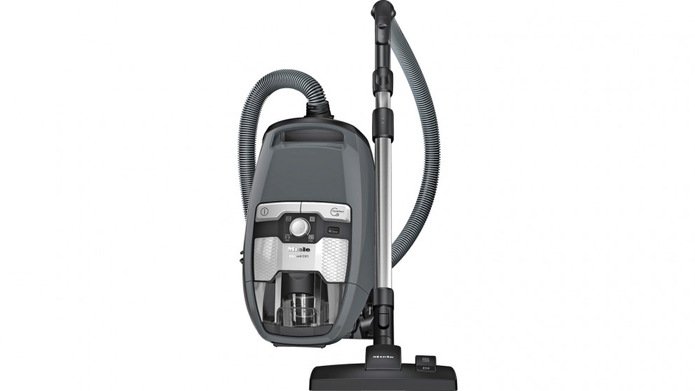 Miele Blizzard CX1 Graphite Bagless Vacuum Cleaner