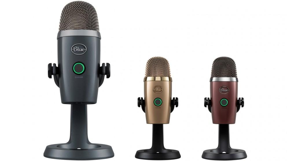 Blue Microphones Yeti Nano USB Microphone