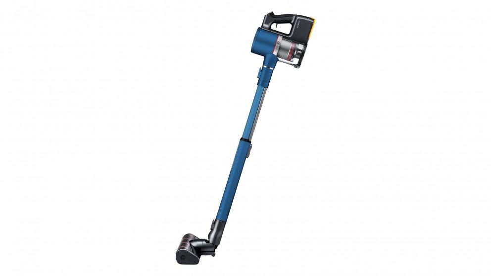 LG A9 Multi Head Handstick Vacuum Cleaner - Blue