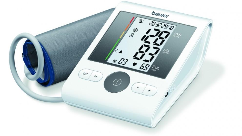 Beurer Upper Arm Blood Pressure Monitor