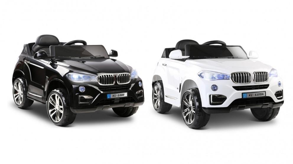 Rigo Kids Ride On Car BMW X5 Inspired