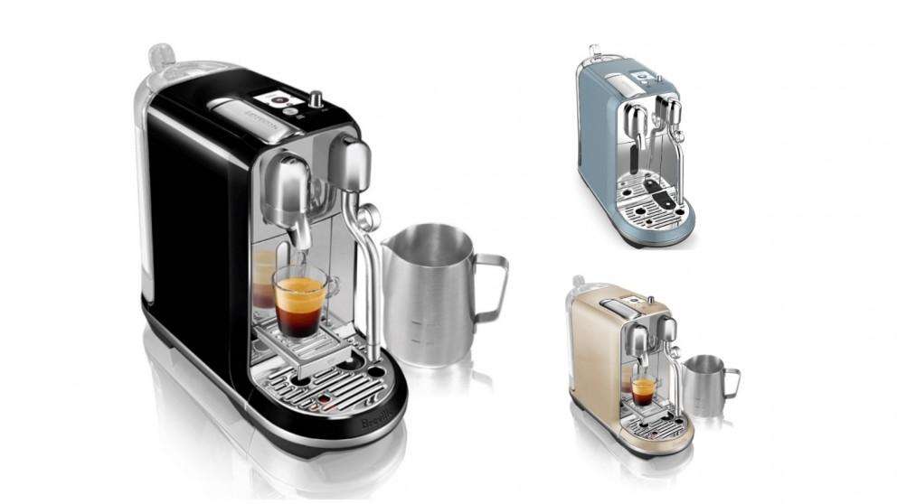 Nespresso Creatista Coffee Machine - Coffee Machines - Coffee ...