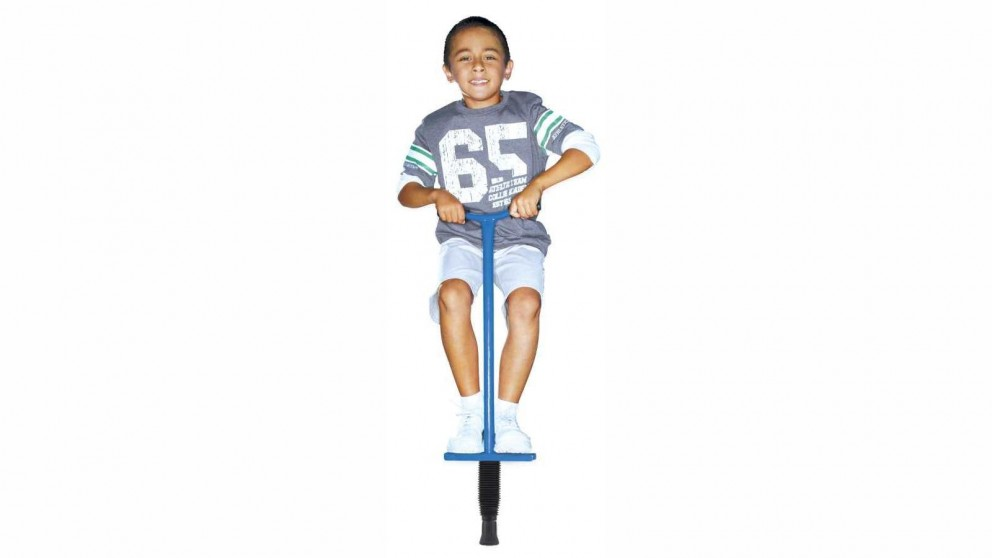 Orbit Junior Jack Hammer Pogo Stick