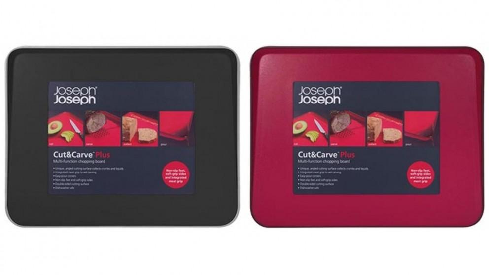 Joseph Joseph Cut&Carve Plus Chopping Board
