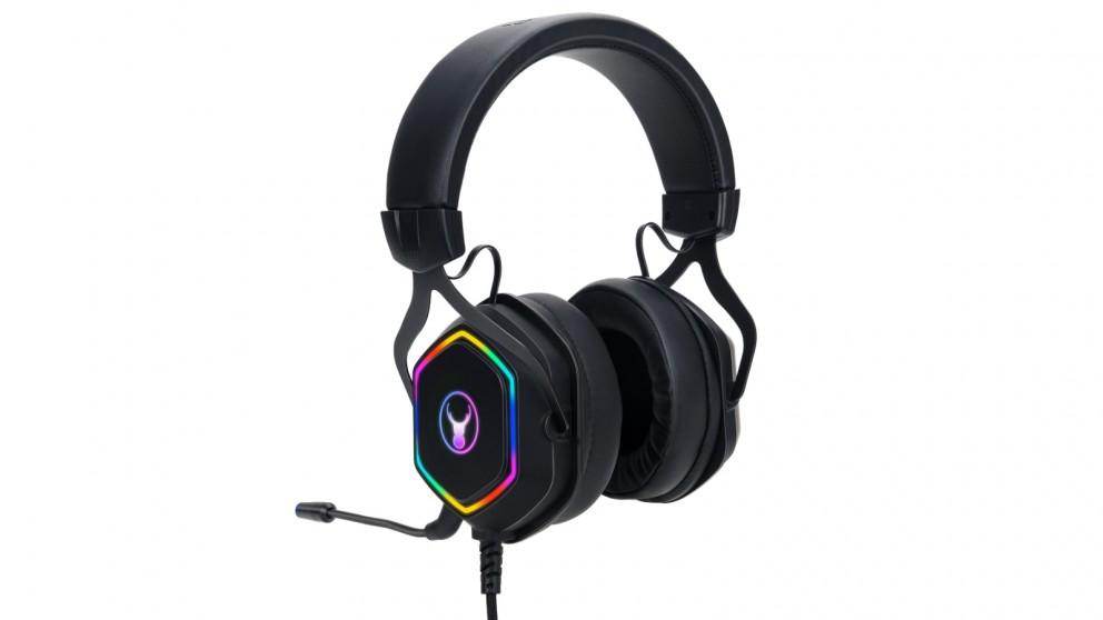 Bonelk GH-717 Gaming RGB Headphones 3.5mm