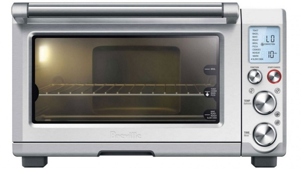 Buy Breville The Smart Oven Pro Harvey Norman Au