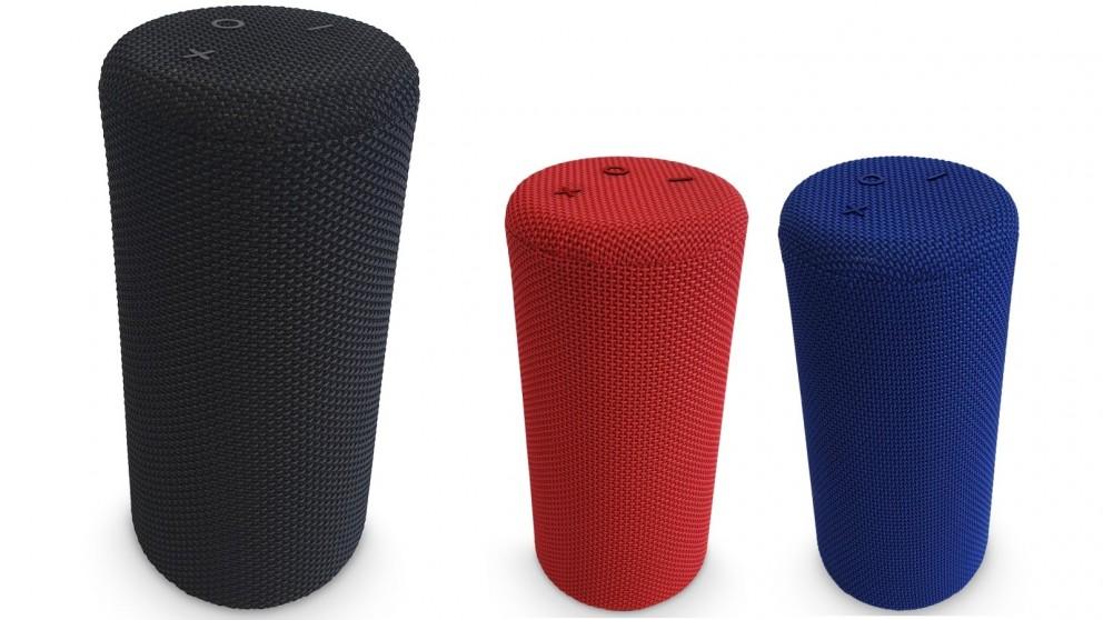 Brooklyn Fabric Bluetooth Speaker