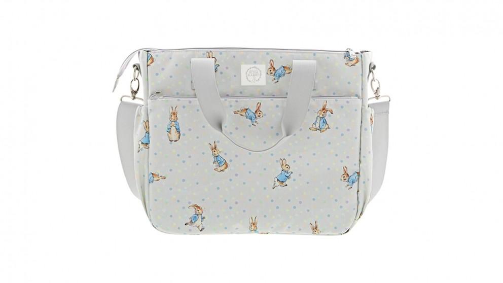 Beatrix Potter Nappy Bag Peter Rabbit