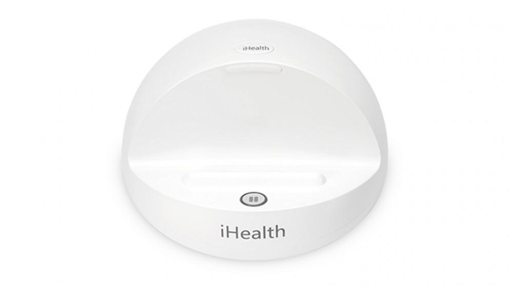 iHealth Ease Wireless Blood Pressure Monitor Dock